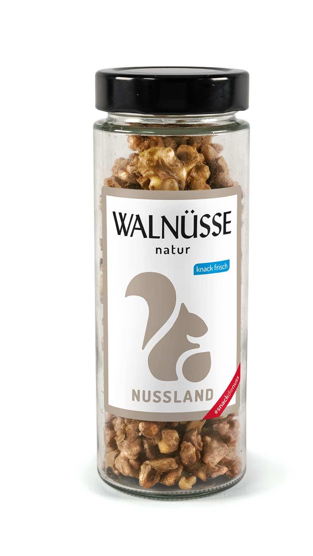 Walnuss-Snack 'Natur'